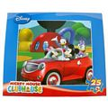 Disney Mickey Mouse Clubhouse 25 Piece Puzzle - Super Cheers