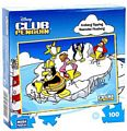 Disney Club Penguin 100 Piece Puzzle - ICEBERG TIPPING