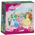Disney Princess 100 Piece Puzzle - Springtime with Friends