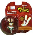 Rayman Raving Rabbids - Sports Collection 2 Figures Tennis and Mystery