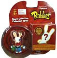 Rayman Raving Rabbids - Sports Collection 2 Figures Rugby and Mystery
