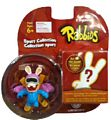 Rayman Raving Rabbids - Sports Collection 2 Figures Ski and Mystery