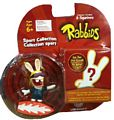 Rayman Raving Rabbids - Sports Collection 2 Figures Surfer and Mystery