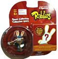 Rayman Raving Rabbids - Sports Collection 2 Figures Slingshot Football and Mystery