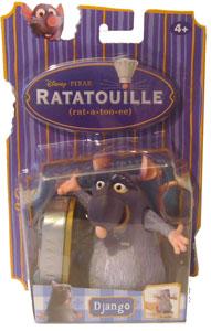 Ratatouille - Django