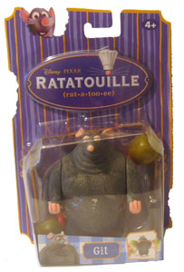 Ratatouille - Git