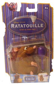 Ratatouille - Emile