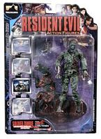 Palisades Resident Evil - Soldier Zombie