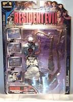 Palisades Resident Evil - Nosferatu
