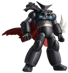 Revoltech: Black Getter OVA Version