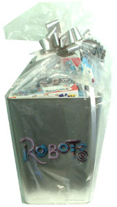 Robots The Movie - Gift Basket