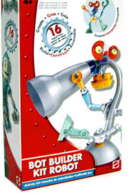 Bot Builder Kit Robot 2