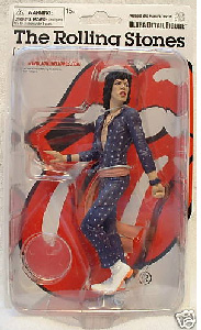 Rolling Stones - Mick Jagger