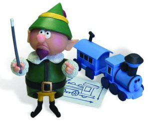 Boss Elf Conductor