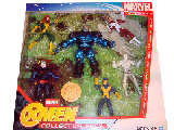 SDCC 2012 - Marvel Universe X-MEN COLLECTOR 6-PACK