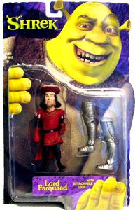 Mcfarlane - Lord Farquaad