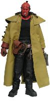 Sideshow Hellboy Movie - 12 Inch Hellboy