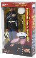 12-Inch Talking Dress Blue Gunnery SGT. R. Lee Ermey