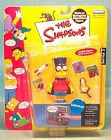 The Simpsons - Bartman