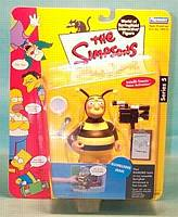 The Simpsons - Bumblebee Man