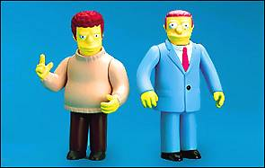 Simpsons Celebrity SERIES 2