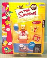 The Simpsons - Mascot Homer