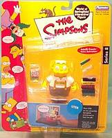 The Simpsons - Uter