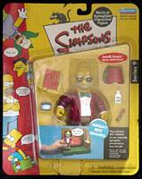 The Simpsons - Sunday Best Grampa