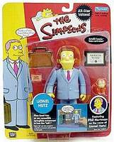 The Simpsons - Lionel Hutz