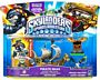 Skylanders - Pirate Seas - Terrafin, Pirate Ship, Hidden Treasure, Ghos