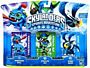 Skylanders - 3-Pack Wrecking Ball, Stealth Elf, Sonic Boom