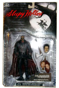 The Headless Horseman - Skull Edition