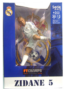 12-Inch Real Madrid - Zidane
