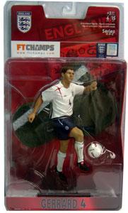 England - Gerrard