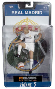 Real Madrid - Zidane