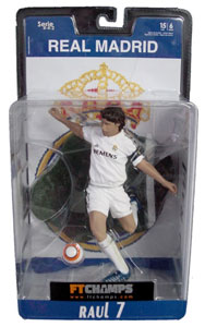 Real Madrid - Raul