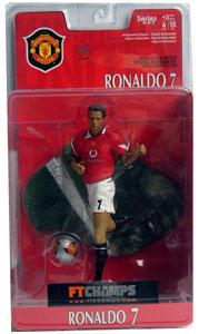 Manchester - Ronaldo 2