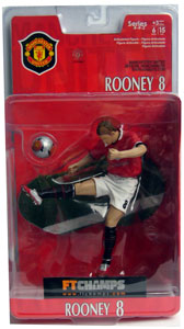 Manchester - Rooney
