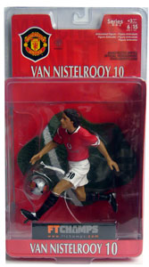 Manchester - Van Nistelrooy 2