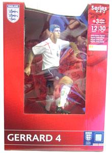 England - 12-Inch Gerrard