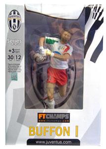 Juventus - 12-Inch Buffon