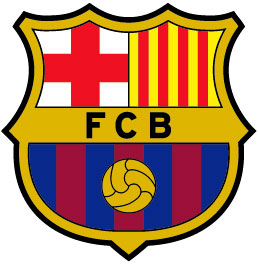 FC Barcelona - Giuly