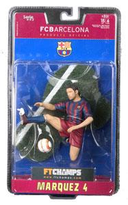 FC Barcelona - Marquez