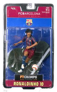 FC Barcelona - Ronaldinho