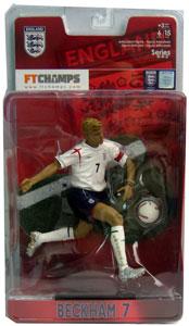 England - Beckham