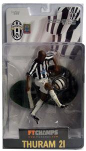 Juventus - Thuram