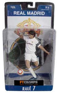 Real Madrid - Raul