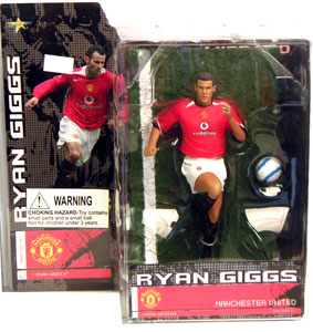 Manchester - Ryan Giggs