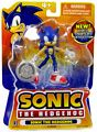 Sonic The Hedgehog - 3-Inch S