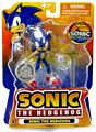 Sonic The Hedgehog - 3-Inch Sonic The Black Knight